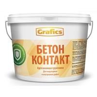 Бетон-контакт 12кг. GRAFICS. Интернет-магазин Vseinet.ru Пенза