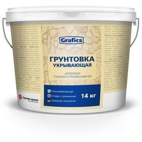 "Фото Грунт ""Укрывающий"" 14 кг.. Интернет-магазин Vseinet.ru Пенза"