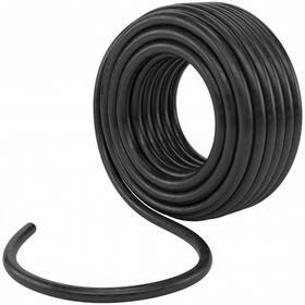 Фото Шланг ПВХ на основе каучука 3-х слойный армир. (черный) 25м.диам.18. Интернет-магазин Vseinet.ru Пенза