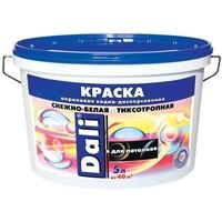 """DALI"" краска акриловая для потолка 2,5л.. Интернет-магазин Vseinet.ru Пенза"