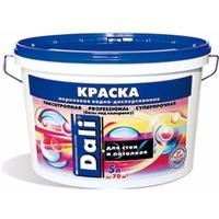 """""""DALI"""" краска для стен и потолков (PROFESSIONAL) база А- 9л.. Интернет-магазин Vseinet.ru Пенза"""