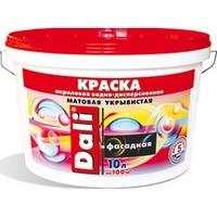 """""""DALI"""" краска фасадная укрывистая - 5л.. Интернет-магазин Vseinet.ru Пенза"""