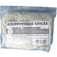 Серебрянка (алюминиевая пудра) 0,2 кг /ДИАНА/(75). Интернет-магазин Vseinet.ru Пенза