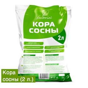 Фото Кора сосны 2л. Интернет-магазин Vseinet.ru Пенза