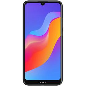 Смартфон HONOR 8A PRIME, 3072Мб/64Гб, 2 SIM, черный. Интернет-магазин Vseinet.ru Пенза