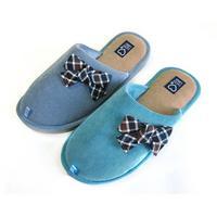 Фото 3128 W-CH-C Обувь домашняя женская ( пантолеты ). Интернет-магазин Vseinet.ru Пенза