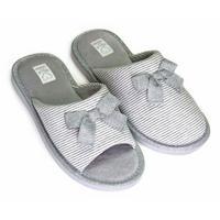 Фото 3303 W-СН-СО Обувь домашняя женская ( пантолеты ). Интернет-магазин Vseinet.ru Пенза