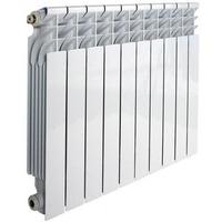 IT-RA Радиатор алюминиевый RADENA 350 10 секции. Интернет-магазин Vseinet.ru Пенза