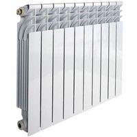 IT-RA Радиатор алюминиевый RADENA 350 6 секции. Интернет-магазин Vseinet.ru Пенза