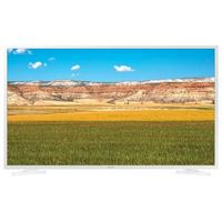 Фото Телевизор Samsung UE32T4510AUXRU, белый. Интернет-магазин Vseinet.ru Пенза