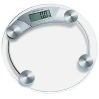 Весы напольные Polaris PWS 1514DG, прозрачные с серебристым. Интернет-магазин Vseinet.ru Пенза