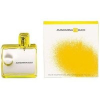 MANDARINA DUCK lady 100ml. Интернет-магазин Vseinet.ru Пенза