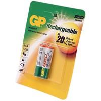 Аккумулятор AAA GP 95АAAHC, Ni-MH, 950 mAh, 1.2 V (в упаковке 2 шт., цена за 1 шт.). Интернет-магазин Vseinet.ru Пенза