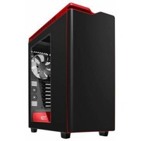 Корпус NZXT H440 черный w/o PSU ATX SECC 4*fan 2*USB2.0 2*USB3.0 audio HD screwless bott PSU. Интернет-магазин Vseinet.ru Пенза