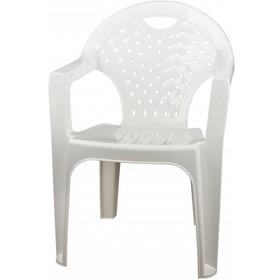 Кресло ЗПИ Альтернатива М2608 белый. Интернет-магазин Vseinet.ru Пенза