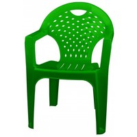 Кресло ЗПИ Альтернатива М2609 зеленый. Интернет-магазин Vseinet.ru Пенза