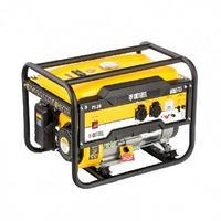DENZEL Генератор бензиновый PS 33, 3,3 кВт, 230В, 15л, ручной стартер 946834. Интернет-магазин Vseinet.ru Пенза