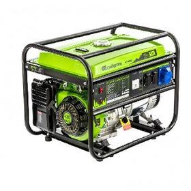 Фото Генератор бензиновый БС-6500, 5,5 кВт, 230В, 4-х такт., 25 л, ручной стартер// Сибртех арт.94546. Интернет-магазин Vseinet.ru Пенза