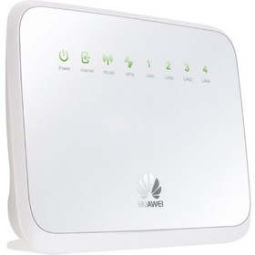 Маршрутизатор Huawei (WS325) 4-порта 10/100Mbit/s 300Mbps Wireless Router WPS