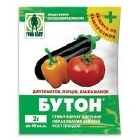 Удобрение ГринБэлт Бутон+ для томатов 2г. Интернет-магазин Vseinet.ru Пенза