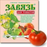 Стимулятор Ортон завязь для томатов 2гр. Интернет-магазин Vseinet.ru Пенза