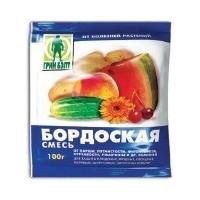 Фото Порошок ГринБэлт Бордосская смесь 100гр. Интернет-магазин Vseinet.ru Пенза