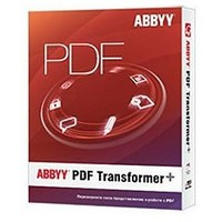 ПО Abbyy PDF Transformer, BOX (AT40-1S1B01-102). Интернет-магазин Vseinet.ru Пенза