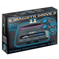 Фото MAGISTR DRIVE-2 - lit [252 игры]. Интернет-магазин Vseinet.ru Пенза