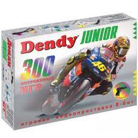 Фото DENDY Junior - [300 игр] + световой пистолет. Интернет-магазин Vseinet.ru Пенза