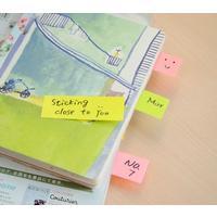 Фото Упаковка индексов STICK`N 21129, 3 цв. 50 лист. 25x76 мм. Интернет-магазин Vseinet.ru Пенза