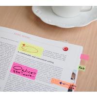 Фото Упаковка индексов STICK`N 21345, 8 цв. 25 лист. 12x45 мм. Интернет-магазин Vseinet.ru Пенза