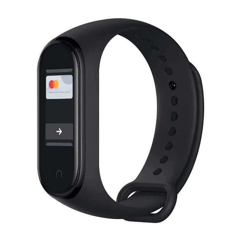 Фото Фитнес-браслет Xiaomi Mi Band 4 NFC