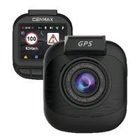 Фото Видеорегистратор Cenmax FHD-650 черный 1080x1920 1080p 140гр. GPS GP5168. Интернет-магазин Vseinet.ru Пенза