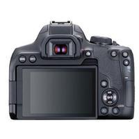 """Фото Зеркальный Фотоаппарат Canon EOS 850D черный 24.2Mpix 3"""" 4K Full HD SDXC Li-ion (без объектива). Интернет-магазин Vseinet.ru Пенза"""