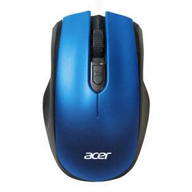 Мышь Acer OMR031 черный/синий оптическая (1600dpi) беспроводная USB (4but). Интернет-магазин Vseinet.ru Пенза