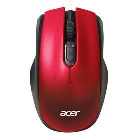 Мышь Acer OMR032 черный/красный оптическая (1600dpi) беспроводная USB (4but). Интернет-магазин Vseinet.ru Пенза