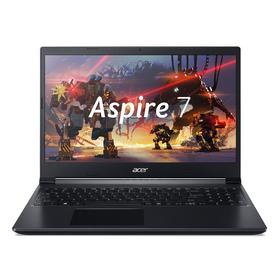 "Ноутбук Acer Aspire 7 A715-41G-R61V Ryzen 5 3550H/8Gb/SSD512Gb/NVIDIA GeForce GTX 1650 Ti 4Gb/15.6""/FHD (1920x1080)/Windows 10/black/WiFi/BT/Cam. Интернет-магазин Vseinet.ru Пенза"