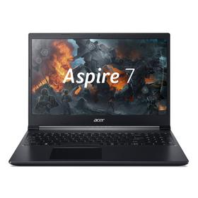 "Ноутбук Acer Aspire 7 A715-75G-58HU Core i5 9300H/8Gb/SSD512Gb/NVIDIA GeForce GTX 1650 4Gb/15.6""/IPS/FHD (1920x1080)/Windows 10/black/WiFi/BT/Cam. Интернет-магазин Vseinet.ru Пенза"