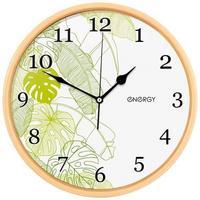 Фото Часы настенные кварцевые ENERGY модель EC-108 круглые (009481). Интернет-магазин Vseinet.ru Пенза