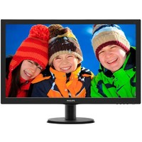 "Монитор Philips 273V5LHSB / 27"" / чёрный. Интернет-магазин Vseinet.ru Пенза"