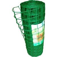 Садовая решетка Протэкт 90 х 100 5м зеленый. Интернет-магазин Vseinet.ru Пенза