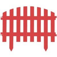 "Фото Забор Grinda 422203-T ""АР ДЕКО"" декоративный. Интернет-магазин Vseinet.ru Пенза"
