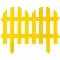 """Фото Забор Grinda 422205-Y """"ПАЛИСАДНИК"""" декоративный. Интернет-магазин Vseinet.ru Пенза"""