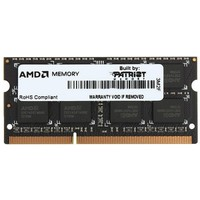 Память SO-DDR3 8Gb 1866MHz AMD ((AE)R738G1869S2S-UO) OEM. Интернет-магазин Vseinet.ru Пенза