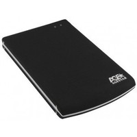 "Внешний корпус AgeStar SUB2O5 (black) usb2.0 to 2.5""hdd SATA алюминий (минимум 10шт). Интернет-магазин Vseinet.ru Пенза"