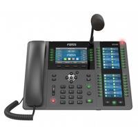 Фото Телефон IP Fanvil X210i черный. Интернет-магазин Vseinet.ru Пенза