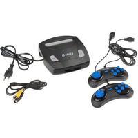 Фото Игровая консоль Dendy Master черный +контроллер в комплекте: 300 игр. Интернет-магазин Vseinet.ru Пенза