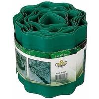 Лента бордюрная Raco 42359-53682C, цвет зеленый, 15см х 9 м. Интернет-магазин Vseinet.ru Пенза