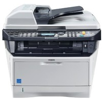 МФУ Лазерный Kyocera Ecosys M2030DN (1102PK3NL1) A4 Duplex Net 30стр копир/принтер/сканер/ADF USB 2.0 AirPrint. Интернет-магазин Vseinet.ru Пенза