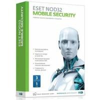 ПО Eset NOD32 Mobile Security 3ПК/1 год (NOD32-ENM2-NS(BOX)-1-1 ). Интернет-магазин Vseinet.ru Пенза